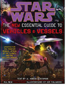 The New Essential Guide to Vehicles & Vessels
