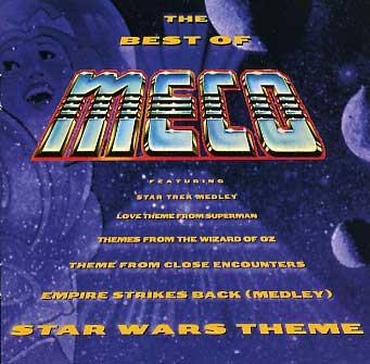 Meco Monardo Meco Theme From Close Encounters - Roman Nights