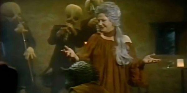 Holiday Special Bea Arthur